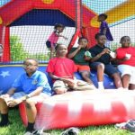 JT Cares Community Outreach & Picnic